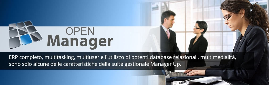 OpenManager