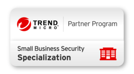 Trend Micro - Small Business Security